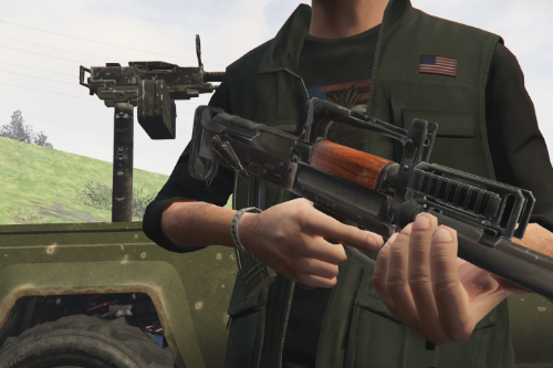 Battlefield 4 Weapons Pack