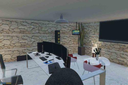 A77bef gamingroom