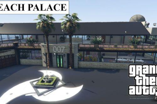 "Beach Palace ""ultra detailed"""