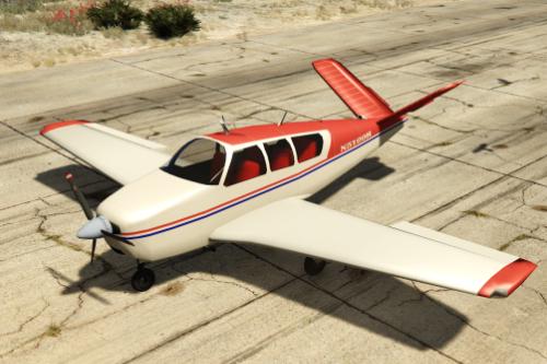 BeachCraft V35A [Add-On | OIV]