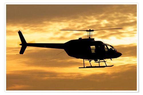 Bell-206 JetRanger Sound Engine