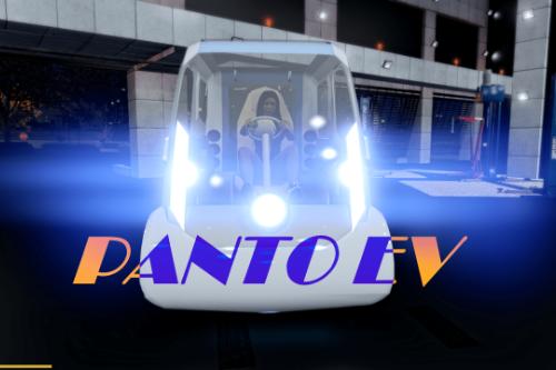 Benefactor Panto EV [Add-On | Unlocked]