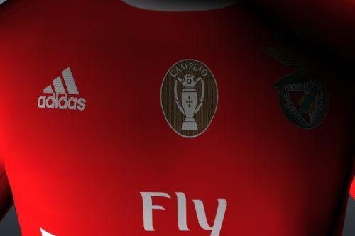 Benfica 16-17 (Franklin)