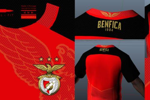 Benfica No Name Boys