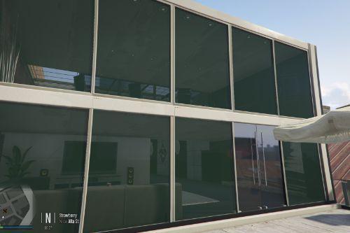 Bennys Office (YMAP)