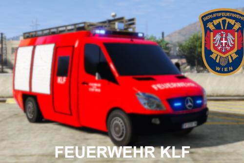 Berufsfeuerwehr Wien KLF | by DRAGON
