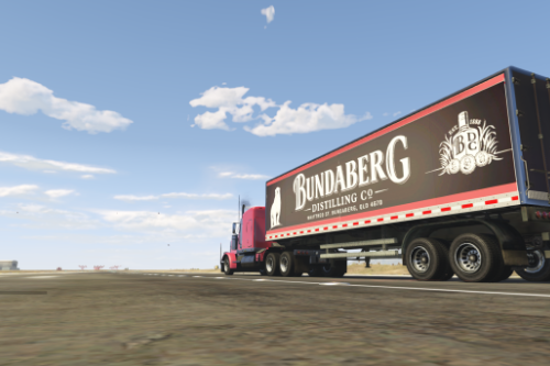 Mega Truckers Pack