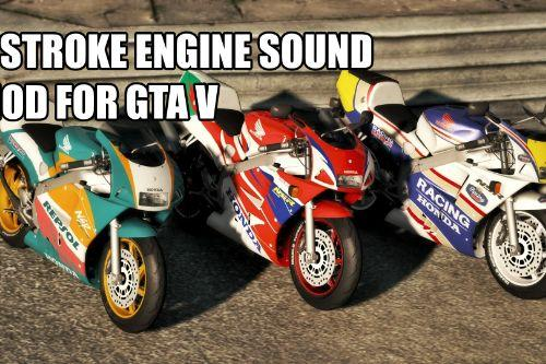 Best Two Stroke Engine Sound for Motorcycle