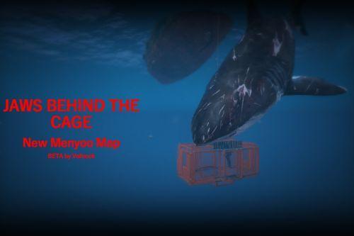 Jaws behind the cage [Menyoo]