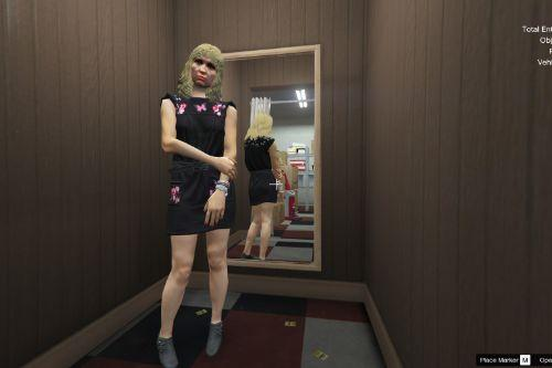 Better a_f_y_vinewood_02 ped