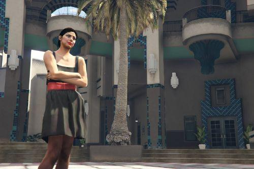Better a_f_y_vinewood_04 ped