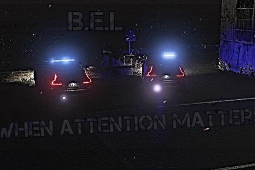 Better Emergency Lights  [Swedish & Default Version]
