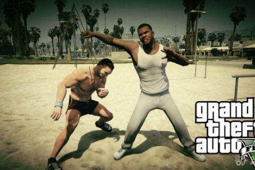 Better Fist Fights
