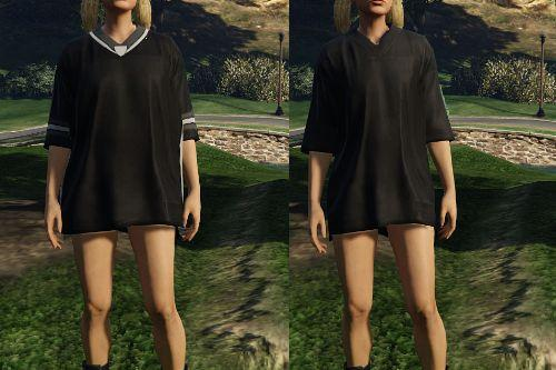 Better Fit - Oversized tshirt