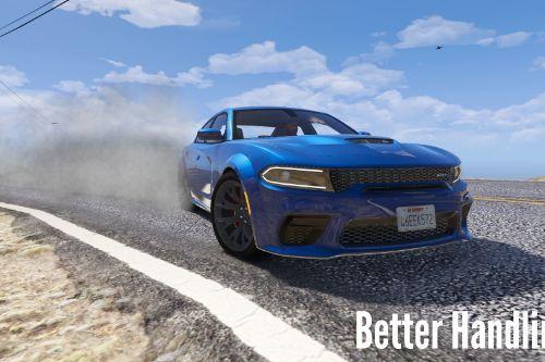 Better Handling.meta for RAZ3R_BLAD3's Dodge Charger Daytona Hellcat