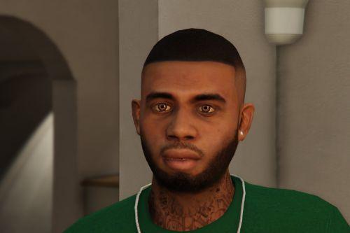 Better Lamar Davis