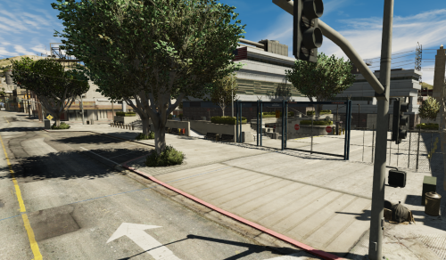 Better Mission Row Police Station [Ymap][Five M]