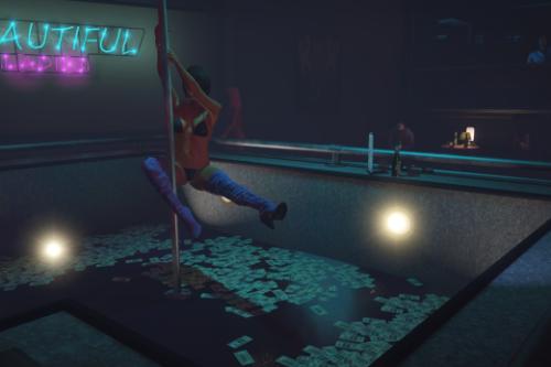 Better Stripclub