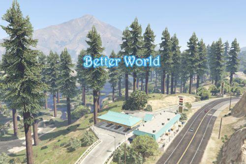Better World [YMAP]