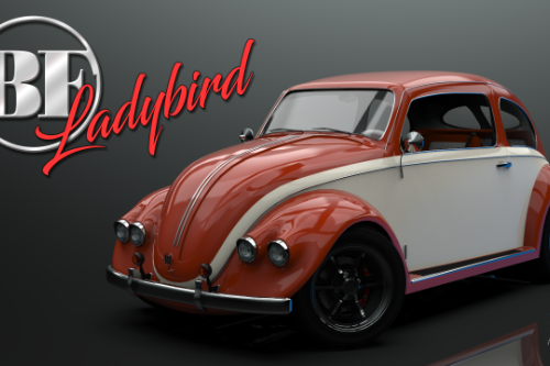 BF Ladybird [Add-On | Tuning]