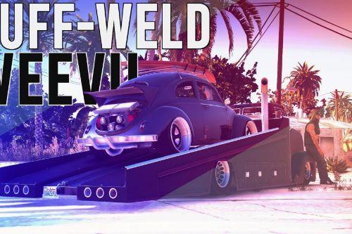 BF Ruff-Weld Weevil [Add-On | Tuning | Liveries]