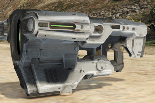 BFG-9000 MK2 (Add-on/FiveM)