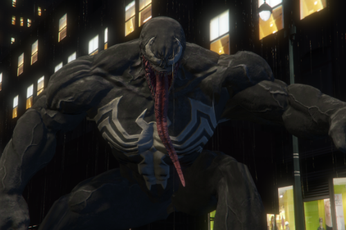 Big Venom [Add-On Ped]
