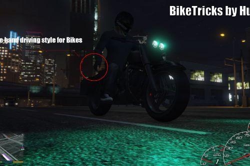 BikeTricks