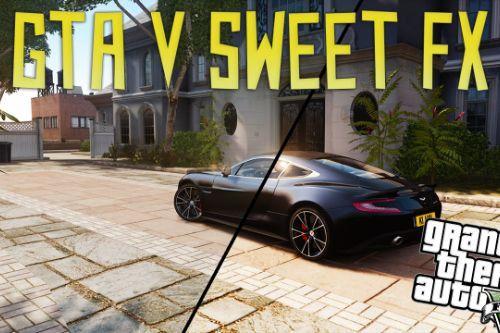 Bishow's SweetFX Config (ReShade)