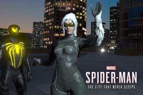 Black Cat (Spider-Man The City That Never Sleeps)