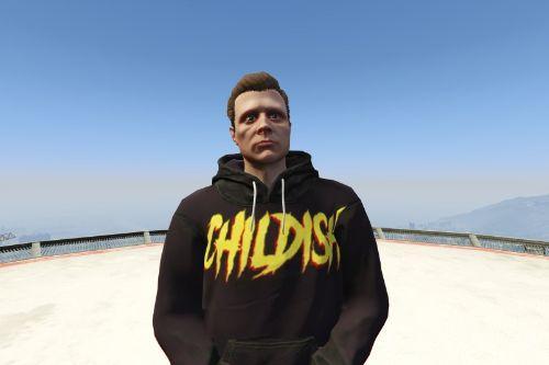 TGF Bro Childish Hoodies