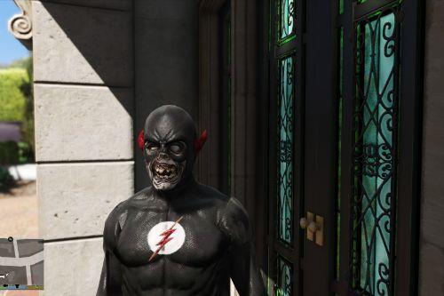 Black Flash Comics