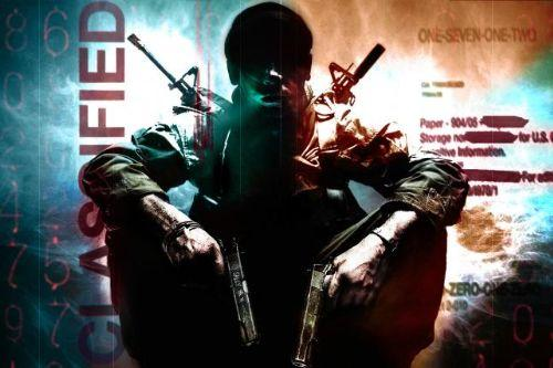 Black Ops 1 Intro