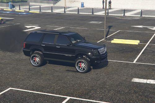 Black Smoke for Any Vehicle