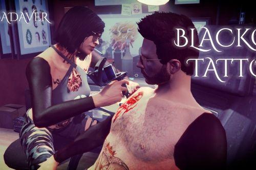 Blackout Tattoo MP Female & Male