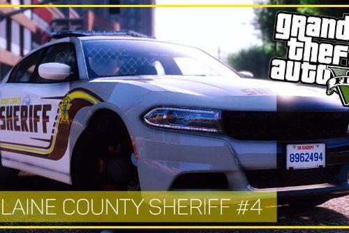 Blaine County Sheriff Pack #4