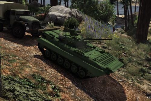 BMP-2 (бмп-2) [Add-On]