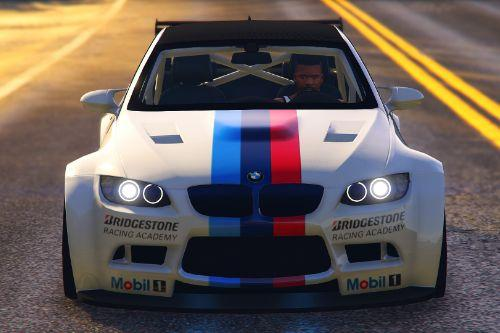 BMW M3 (E92) Stratospeed Widebody