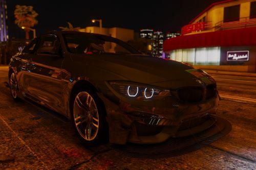 BMW M4 2015 [Tuning]
