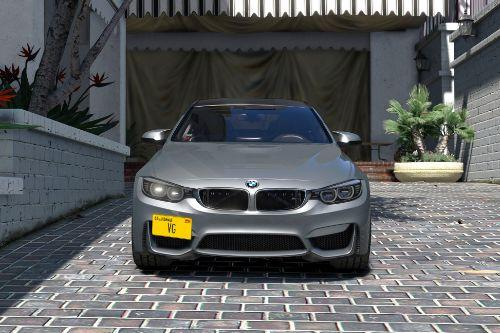 BMW M4  [Add-On]