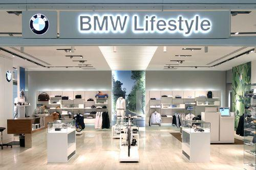 1c77b0 bmw lifestyle store by plajer franz studio munich germany 04