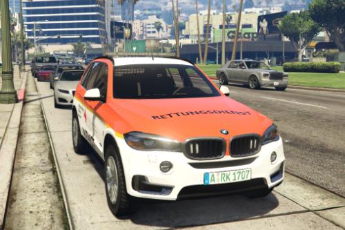 BMW X5 NEF BRK Augsburg [ELS]