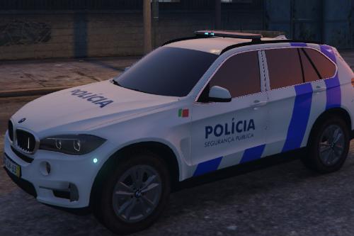 BMW X5 PSP PORTUGAL