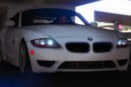 2008 BMW Z4M (E86) Coupe [Replace | Tuning]