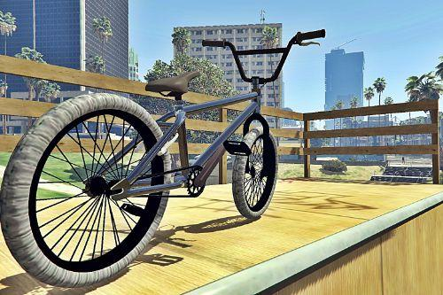 BMX Poland  [Addon / Replace]