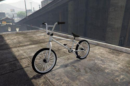 BMX Wethepeople Justice 2013  [Addon/Replace]