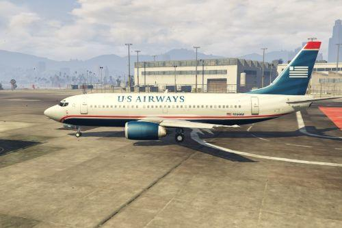 Boeing 737-300/400/500 Livery Pack