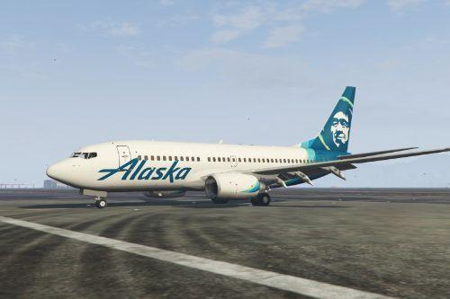 Boeing 737-700 Livery small pack