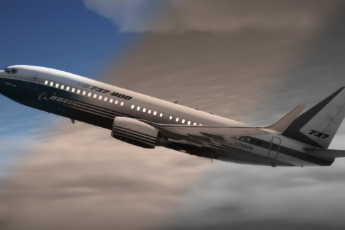 Boeing 737 ultimate package [Add-On | Package I Liveries]