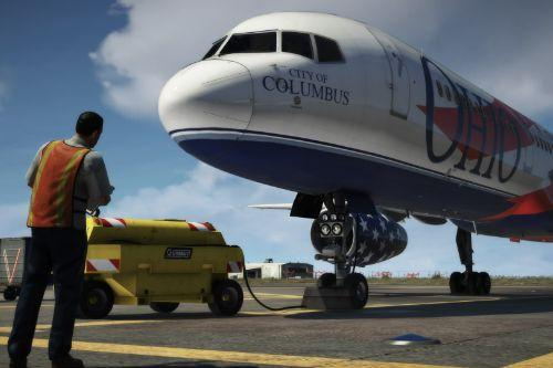 Boeing 757-200 [Add-On I Liveries I Tuning]